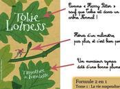 Tobie Lolness Timothée Fombelle
