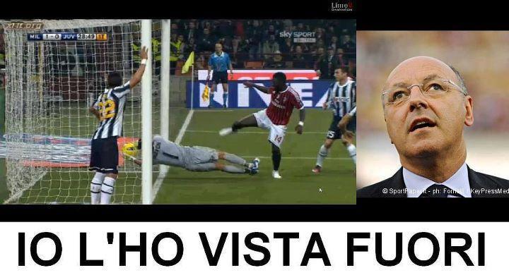 L'AC Milan bat la Juventus 2-1 et s'envole en tête!