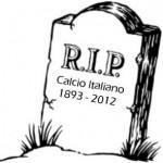 Juventus, morte del Calcio