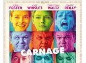 Drôle Carnage Roman Polanski