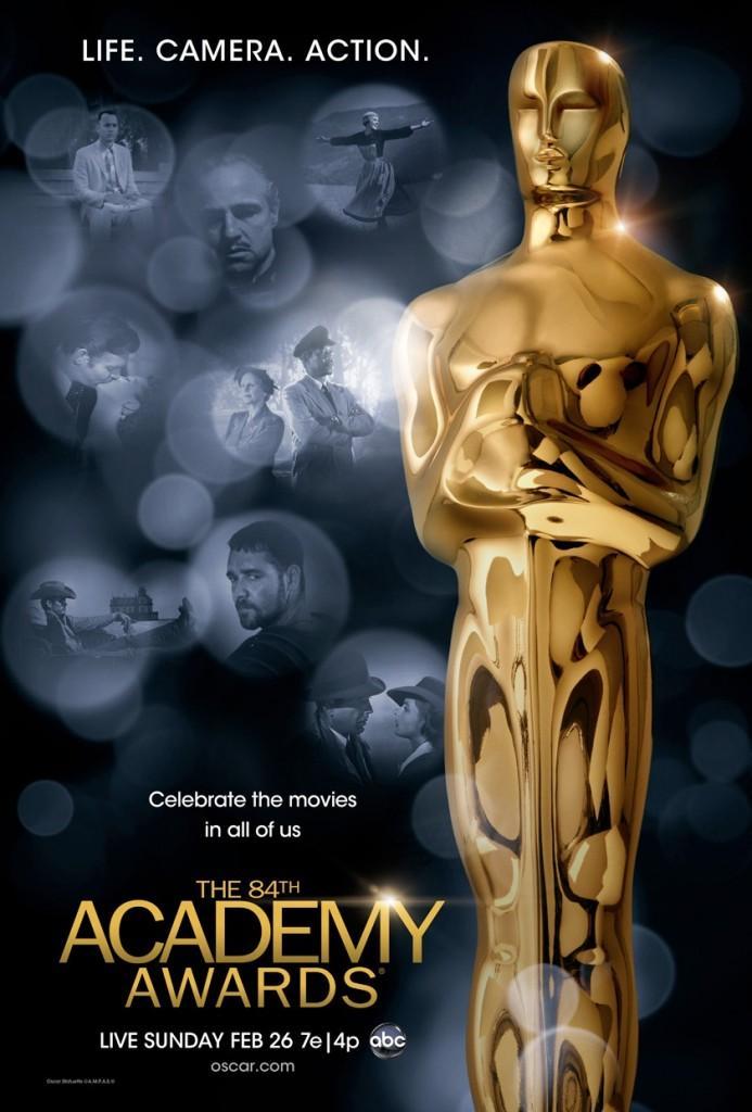 Oscars et César, les palmarès !