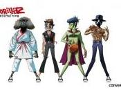 Gorillaz Thing
