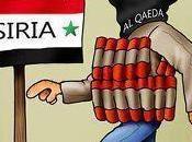 Syrie Comment France s'est fait piéger terroristes syriens.