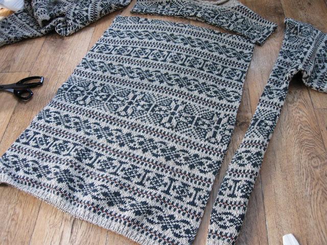 tutoriel couture tricot. Black Bedroom Furniture Sets. Home Design Ideas