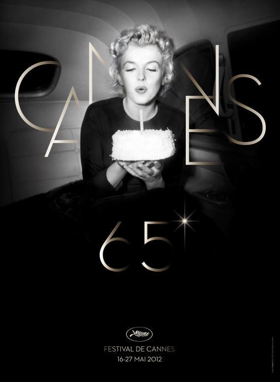Cinéma : 65e Festival de Cannes, l'affiche