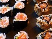 jour j'ai tout compris presque) sushis