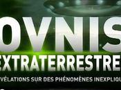 Documentaire: OVNI Extra terrestres Science-fiction réalité Révélations phénomènes inexpliqués