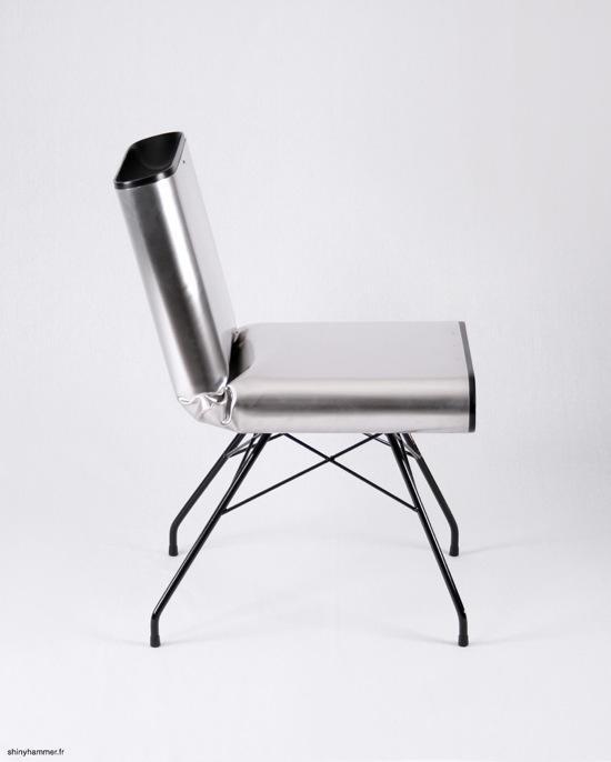 Shiny Hammer - Samuel Aguiar - 2