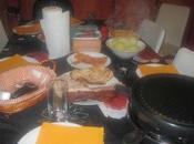 """""""raclette party"""" cache toujours autre..."""