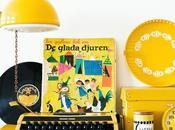mood Yellow, yellow, yellow!