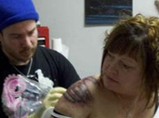 eglise propose tatouages