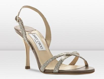 Mariage: Jimmy Choo lance une collection exclusive!