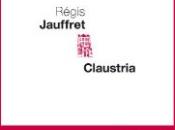 Régis Jauffret fiction l'épreuve réel