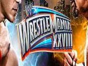 Wrestlemania combats pronostiques