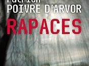 Rapaces Patrick Poivre d'Arvor