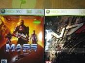 Mass Effect retour éditions collectors premiers volets