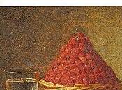 Muriel Barbery, gourmandise