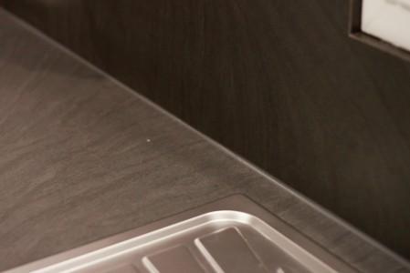 Montage de notre cuisine en kit ikea tape par tape 2 2 - Joint etancheite plan de travail cuisine ...