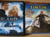 Arrivage: Island Tintin, Hitman, Ex-Libris Batman