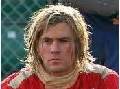 RUSH Howard commande biopic James Hunt Nikki Lauda!