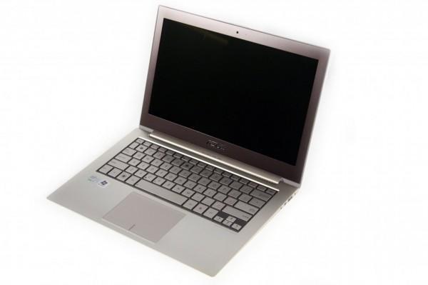 1222423 asus zenbook ux31 16 bWF4LTk4MHg3MzU 600x399 Asus Zenbook : des ultrabooks survitaminés dès cet été ?