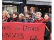Photos manifestation mars Havre