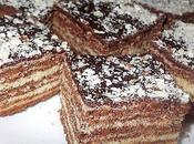 Gâteau Bicolore Facile