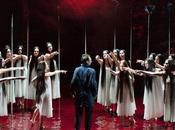OPERA LYON 2011-2012: PARSIFAL Richard WAGNER (dir.mus: Kazushi ONO, scène: François GIRARD) mars 2012