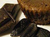 Petits fondants chocolat tonka.