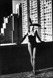 Exposition : Helmut Newton au Grand Palais