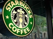 Starbucks lance dans machines expresso!