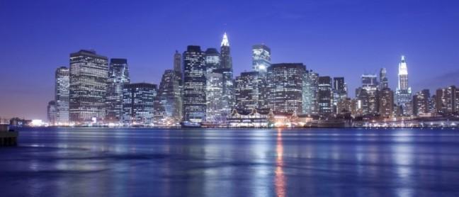 New york est la ville la plus comp titive du monde paperblog for Ville a new york