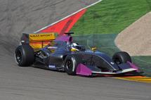 La Formula Renault 3.5 Series fait le plein