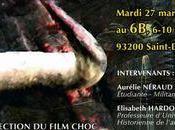 mars conférence-débat corrida Saint-Denis