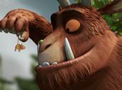 [Avis] Gruffalo: glace hibou vous tente?