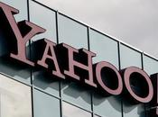 Yahoo demande royalties Facebook