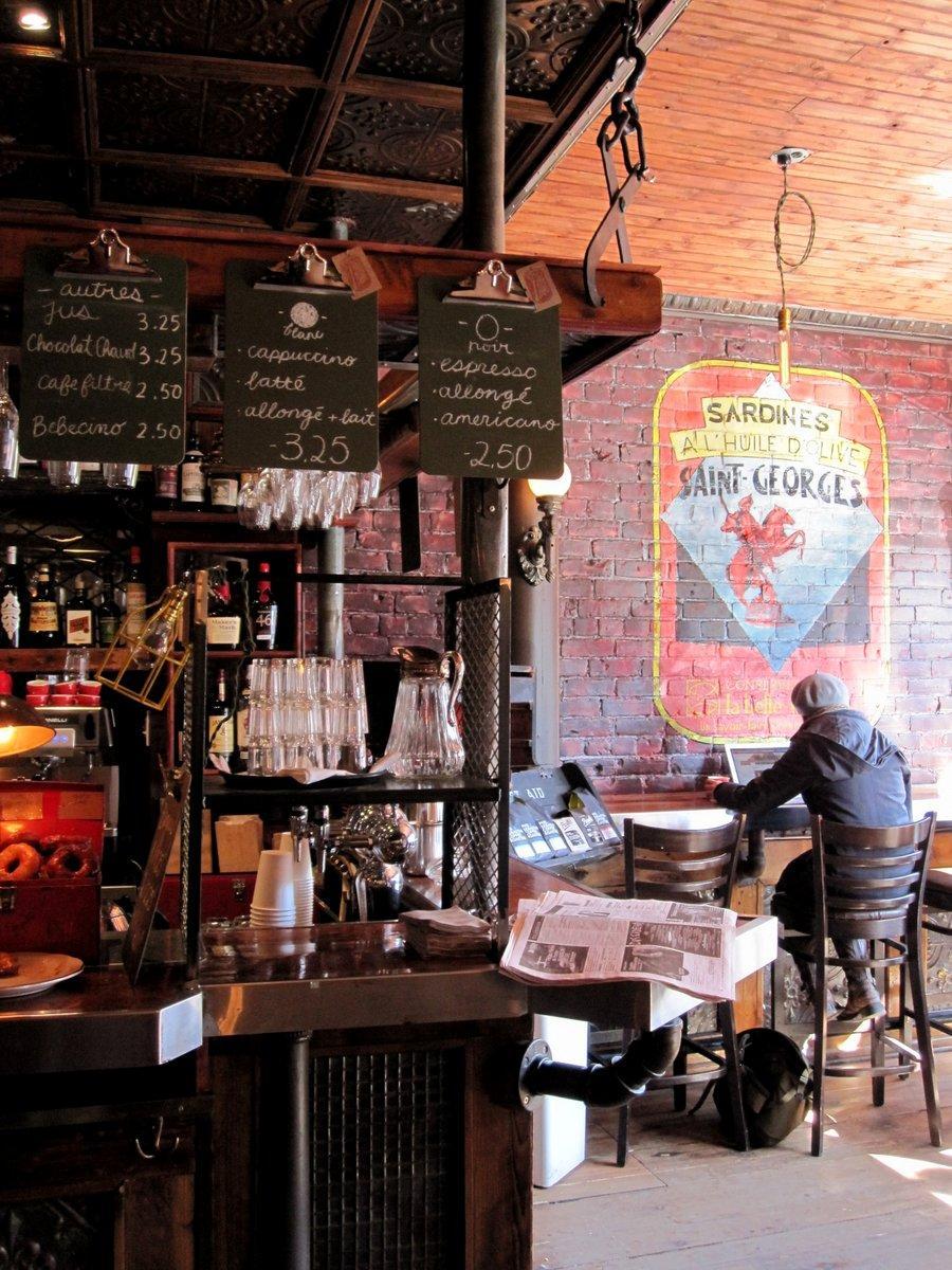 Café Sardine