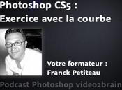 Utiliser l'outil Courbe dans Photoshop
