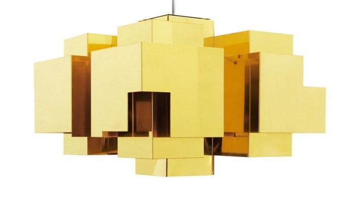 Lampe de la semaine suburban skyline par folkform lire - Semaine du luminaire chez made in design topnouveautes ...