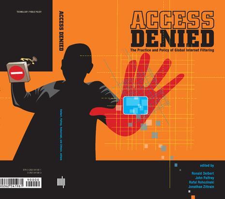 Accès refusé : Pratique et politique de filtrage mondial de l'Internet