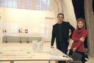 conference coste orbach a l 39 ecole d 39 architecture de. Black Bedroom Furniture Sets. Home Design Ideas