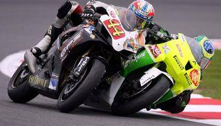Compte Rendu : 600 Superstock Magny-Cours (07/10/2007)