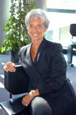 Remaniement ministériel : Lagarde confirmée !!