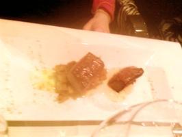 Caius, restaurant, Paris 75017
