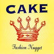 Live Music podcast n°24 : Cake - Friend is a Four Letter Word (1998)