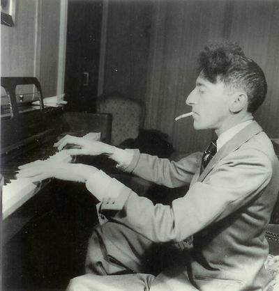 lonelysandwich:Jean Cocteau