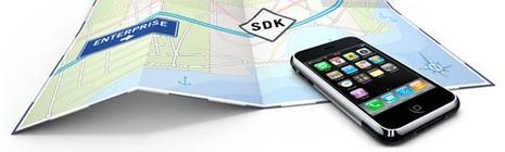 iPhone : plus de 100 000 SDK téléchargés !