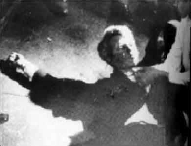 B92 et l'Assassinat