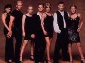 "spin-off ""Beverly Hills 90210"" projet"