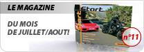 Interview d'Eric Bousquet, directeur du gratuit automobile